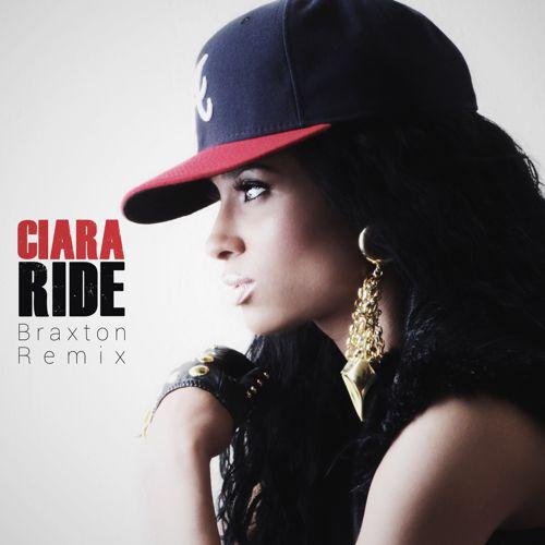 [PREMIERE] Ciara - Ride (Braxton Remix) : Summer House Remix [Free Download]