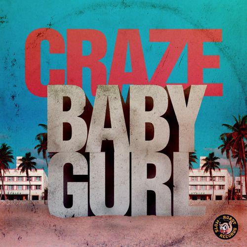 [PREMIERE] Craze & TroyBoi - Baby Gurl : Huge Trap Collaboration