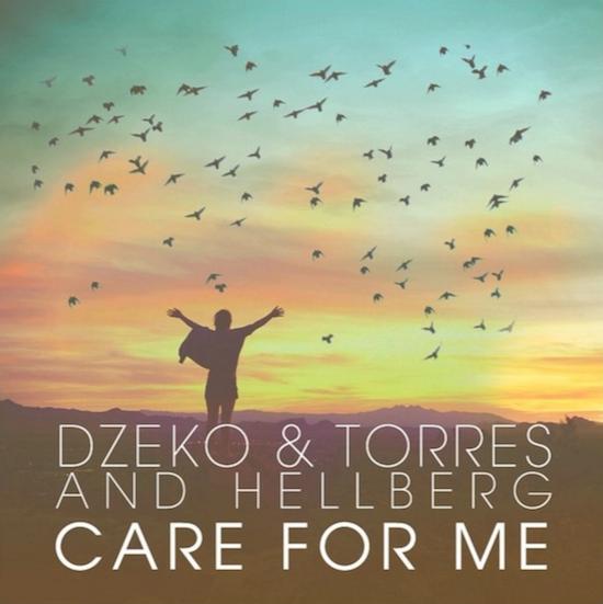 "[PREMIERE] Dzeko & Torres & HellbergRelease New Progressive House Single ""Care For Me"" [Free Download]"