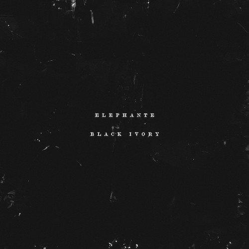 [PREMIERE] Elephante - Black Ivory : Future Bass / Trap