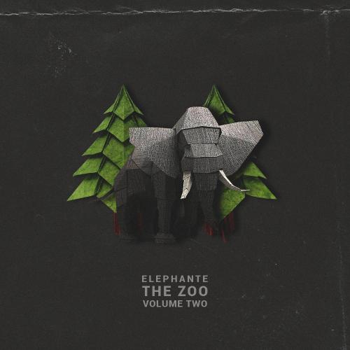[PREMIERE] Elephante - The Zoo Vol. 2 : 60 Minute House / Future Bass Mix