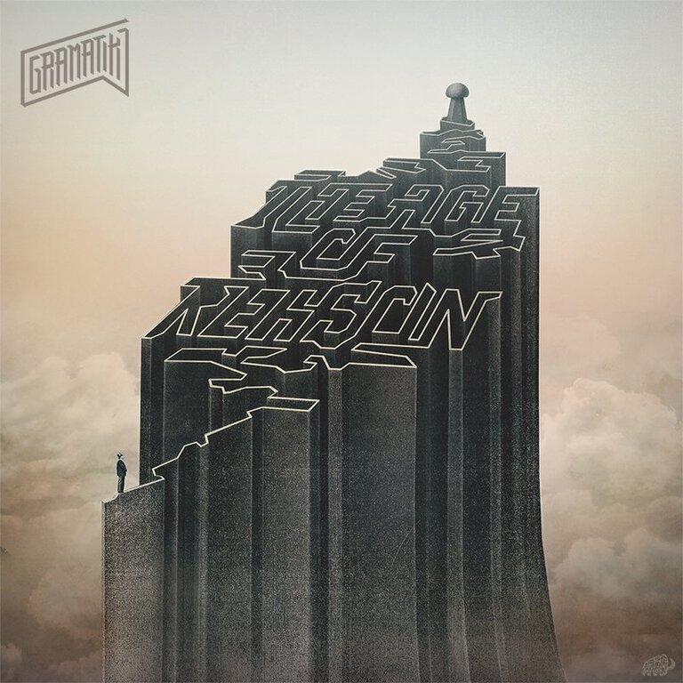 [PREMIERE] Gramatik - The Age Of Reason : Must Hear Electro-Soul / Funk Album