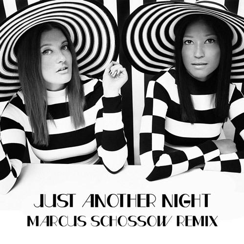 [PREMIERE] Icona Pop - Just Another Night (Marcus Schossow Remix) : Progressive House