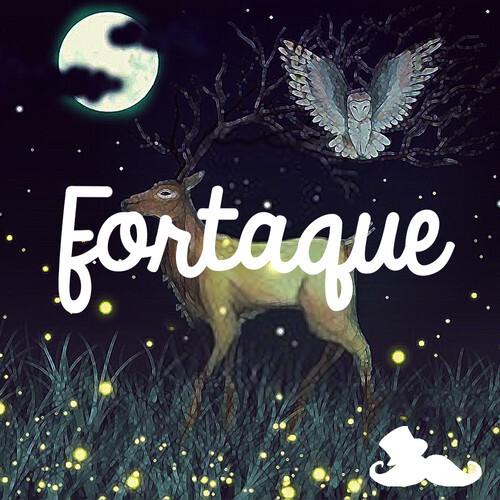 [PREMIERE] Just A Gent - Fortaque : Future Bass / Chill Original [Free Download]