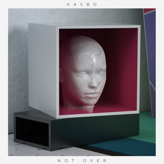 [PREMIERE] Kasbo - Not Over : Future Bass Single From Upcoming Free EP [Free Download]