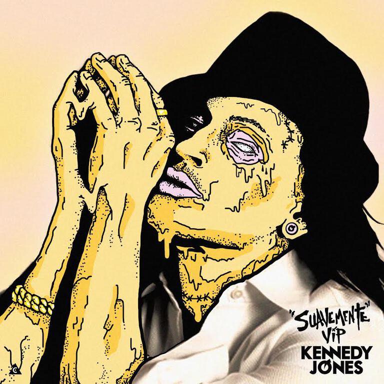 [PREMIERE] Kennedy Jones - Suavemente (VIP) : Huge Trap Anthem [Free Download]