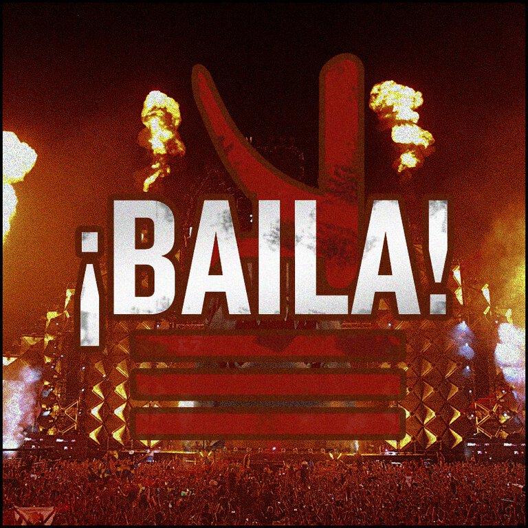 [PREMIERE] KSHMR - ¡Baila! : Huge Big Room House / Electro Anthem [Free Download]