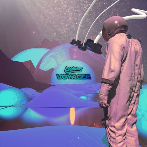 [PREMIERE] Lookas - Voyager : Refreshing Trap Original [Limited Free Download]