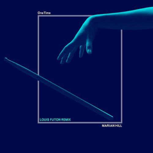 [PREMIERE] Marian Hill - One Time (Louis Futon Remix)
