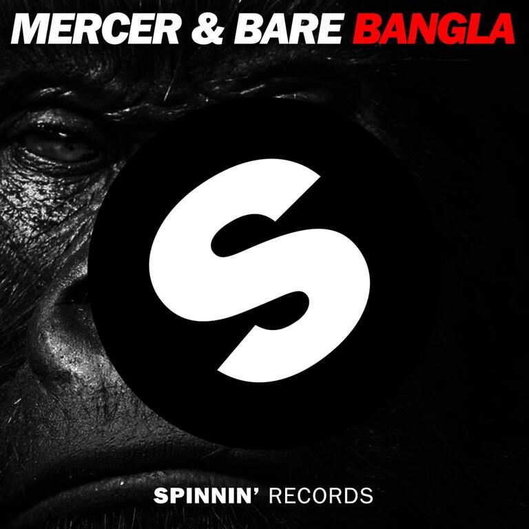 [PREMIERE] MERCER & BARE - Bangla (Original Mix) : Heavy Electro House Anthem