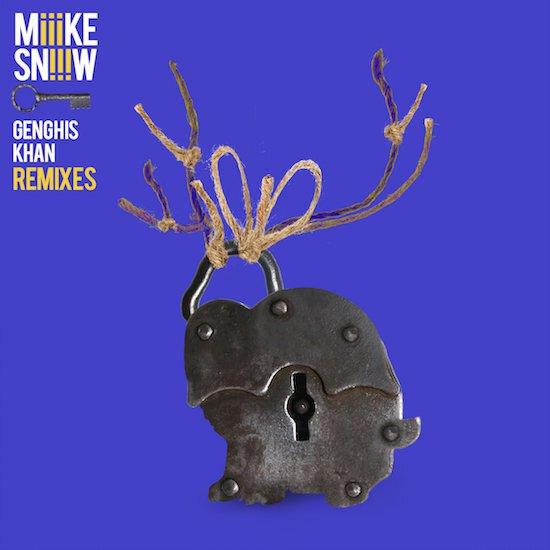 "[PREMIERE] Miike Snow - ""Genghis Khan"" (Yacht Club Remix) : Refreshing House / Nu Disco Remix"