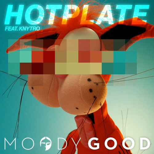 """Premiere: Moody Good Receives Unique Bass Heavy Remix of """"Hotplate Feat. Knytro"""" From Prolix via OWSLA"""