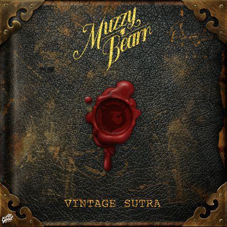 [PREMIERE] Muzzy Bearr - Bougie (Ft. GRiZ) : Electro-Soul [Free Download]