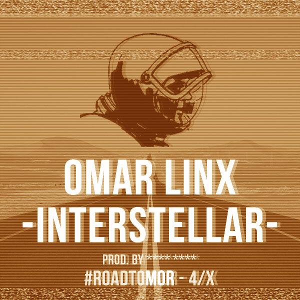 [PREMIERE] Omar LinX - Interstellar : Massive Rap / Electro Original [Free Download]