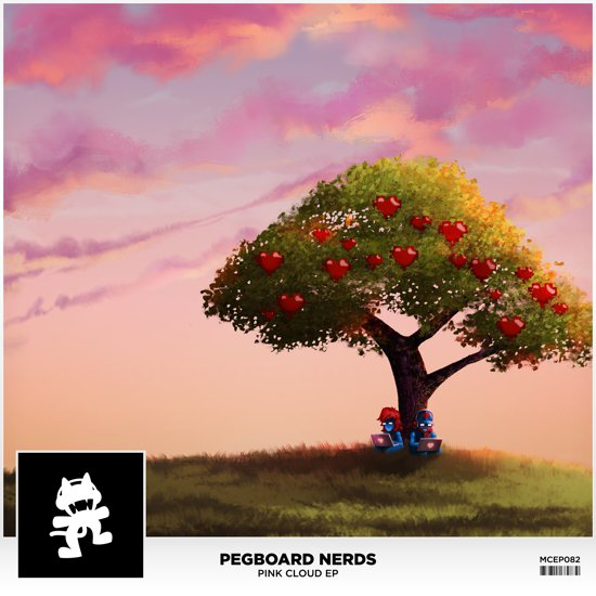 [PREMIERE] Pegboard Nerds - Pink Cloud : Heavy Melodic Future Bass