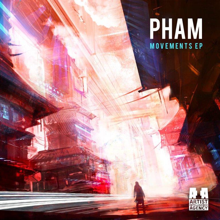 [PREMIERE] Pham x Filip - Squaad : Future Bass / Chill Trap