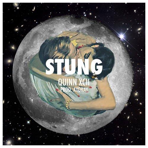 [PREMIERE] Quinn XCII – Stung (Prod. ayokay) : Indie / Future Bass