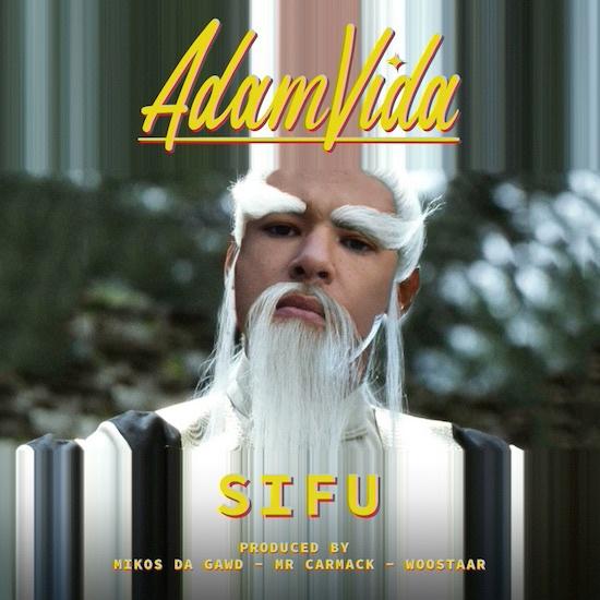 [PREMIERE] Rapper Adam Vida Links With Mr. Carmack