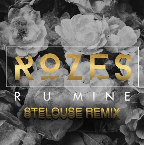 [PREMIERE] Rozes - R U Mine (SteLouse Remix) : Future Bass [Free Download]