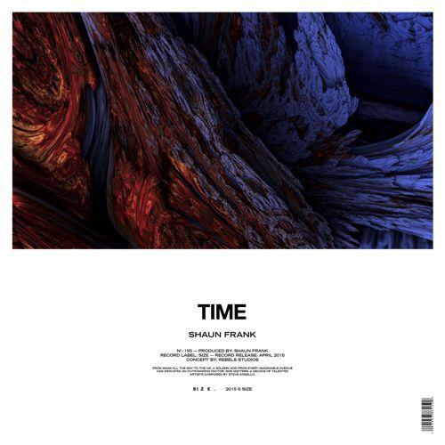 [PREMIERE] Shaun Frank - Time : Future House Meets Disco