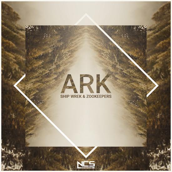 [PREMIERE] Ship Wrek & Zookeepers - Ark : Future Bass