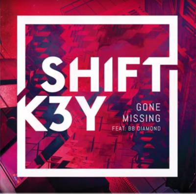 "[PREMIERE] Sinden & Hotel Garuda Member Share Mellow Future Bass Remix Of Shift K3Y's ""Gone Missing"""