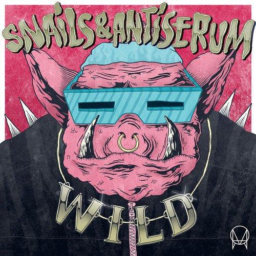 "Premiere: Snails and Antiserum Drop Must Hear Trap Anthem ""Wild"" Via OWSLA"