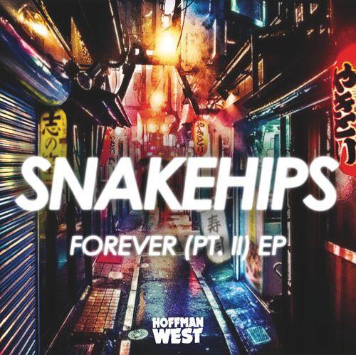 [PREMIERE] Snakehips - Forever (Armand Van Helden Remix) : Disco [Free Download]