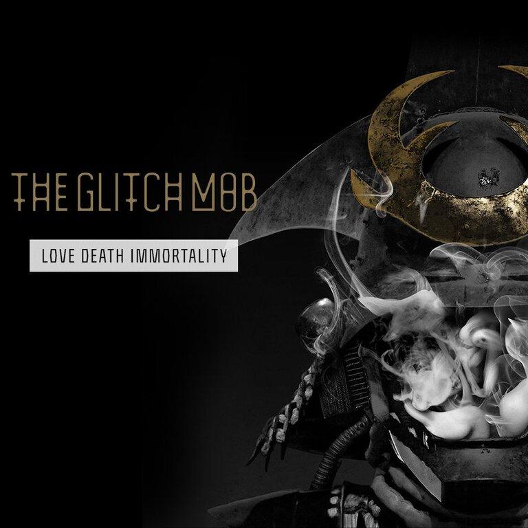 "[PREMIERE] The Glitch Mob - ""Skytoucher"" From New Album Love Death Immortality"