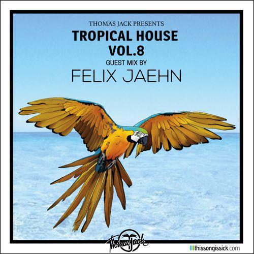 [PREMIERE] Thomas Jack Presents Tropical House Mixtape Volume 8 Ft. Felix Jeahn : Tropical / Deep House