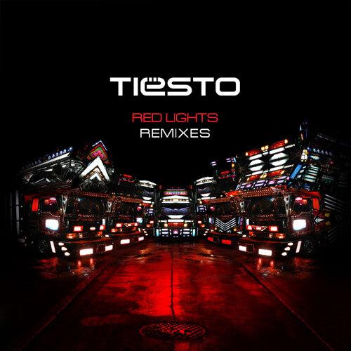 [PREMIERE] Tiësto - Red Lights (twoloud Remix) : Massive Electro House Remix