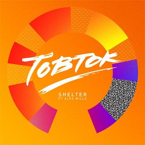 [PREMIERE] Tobtok - Shelter (KREAM Remix) : Nu-Disco / Deep House [Limited Free Download]