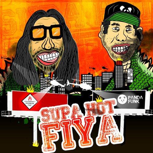 [PREMIERE] Tommie Sunshine & Deorro - Supa Hot Fiya (Original Mix) : Electro House Anthem [Free Download]