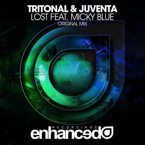[PREMIERE] Tritonal & Juventa (Ft. Micky Blue) - Lost : Melodic Progressive House