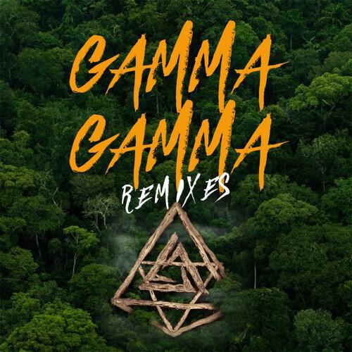 [PREMIERE] Tritonal - GAMMA GAMMA (Brillz Remix) : Trap / Electro