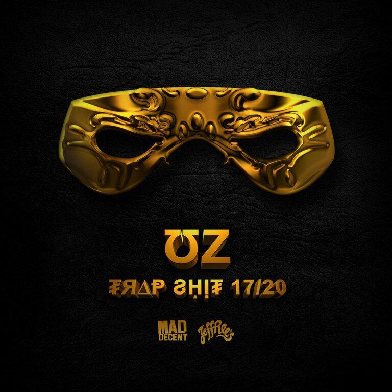 [PREMIERE] UZ - Trap Shit 17/20 EP : 4 Song Trap Release [Free Download]