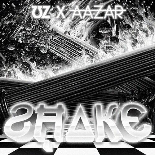 [PREMIERE] UZ x Aazar - Shake : Massive Twerk Anthem [Free Download]