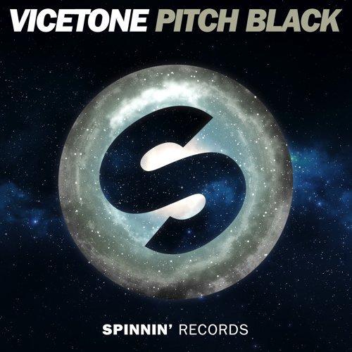 [PREMIERE] Vicetone - Pitch Black : Epic House Single