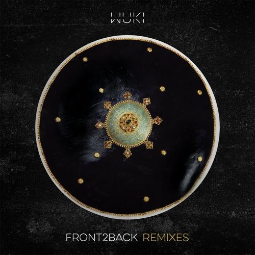 [PREMIERE] Wuki - Front2Back VIP : Trap Original via Mad Decent [Free Download]