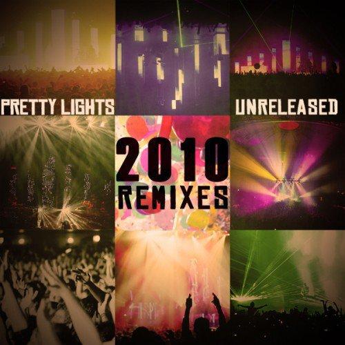Pretty Lights - Unreleased 2010 Remixes: SICK BANGER REMIXES (Jay-Z