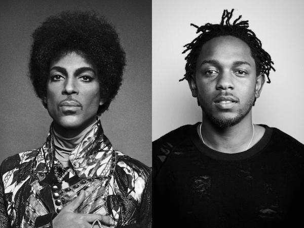 Prince Kendrick