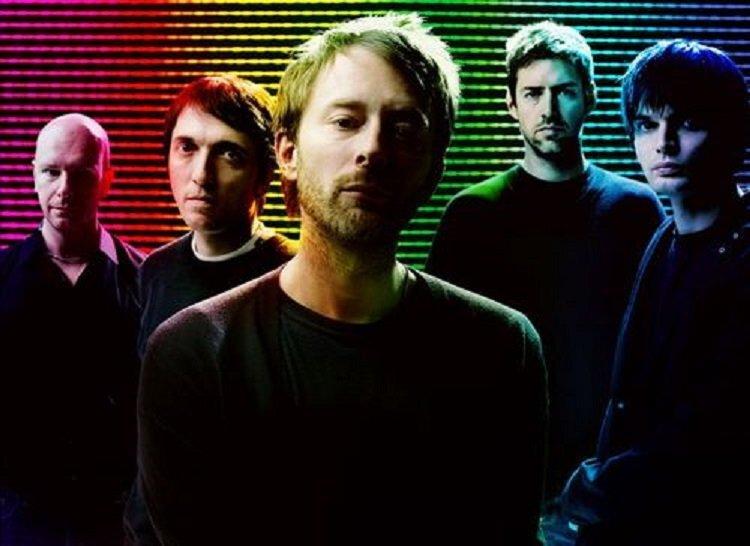 Radiohead - Spectre [Free Download]