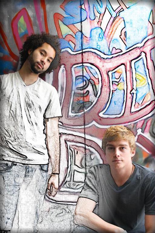 Rap + Indie = Sick Remix: Thoughts (Crystal Castle Remix) - AudioDax