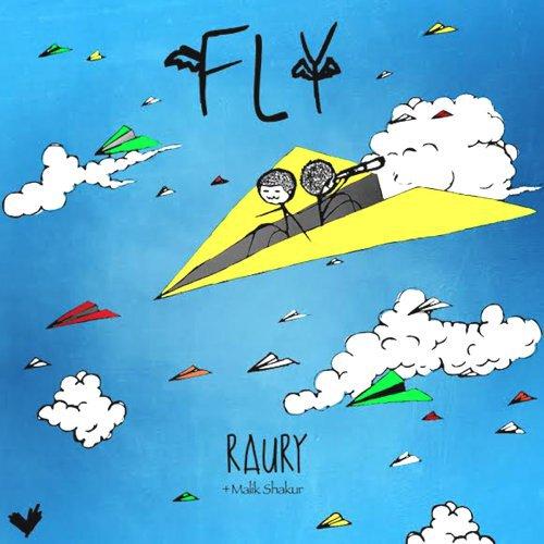 "Raury And Malik Shakur Release Powerful Must Hear New Hip-Hop Single ""Fly"""