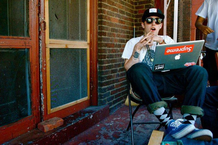 Real Chill New Hip-Hop: Mac Miller - Good Evening