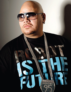 Real Sick Brand New Hip-Hop Song: Fat Joe Song ft. Trey Songz - If It Ain't About Money