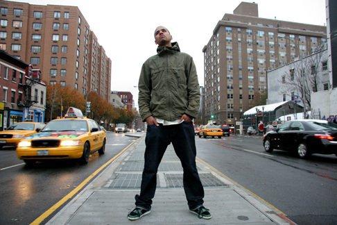 Real Sick New Chill Rap: J. Cole - Premeditated