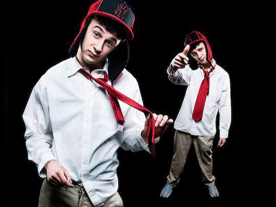 Real Sick Rap Remix of 'I Need A Dolla' - Chris Webby ft. Mac Miller