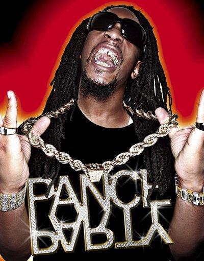 Remix Duo: PANCE PARTY! Sick Rap Remixes