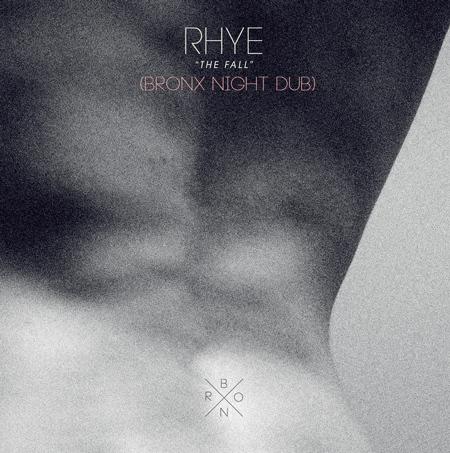 Rhye - The Fall (BRONX Night Dub) : Must Hear Soul / Chill House [Free Download]